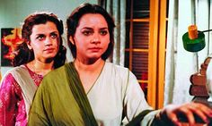 Khalida riasat and Roohi Bano