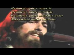 """My sweet Lord"" - George Harrison - Sub Castellano - - YouTube"
