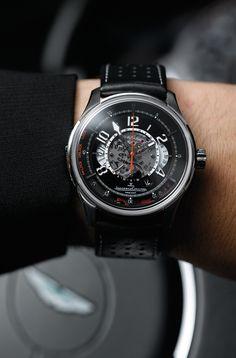 Jaeger-LeCoultre Chronograph DBS f83e6a1c4ff