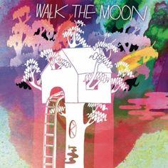 Walk The Moon Album