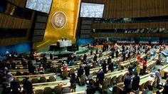 ONU exige a Venezuela que respete libertad de protesta - http://www.notiexpresscolor.com/2017/07/28/onu-llama-a-respetar-derechos-de-los-venezolanos-a-manifestar/