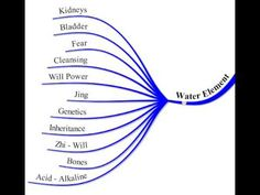 Acupuncture Canberra - The Water Element of Chinese Medicine - YouTube