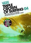 Vans Triple Crown of Surfing 04': Very Best of Winter From the North Shore...