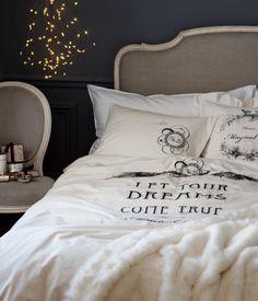 dekbedovertrek let your dreams come true