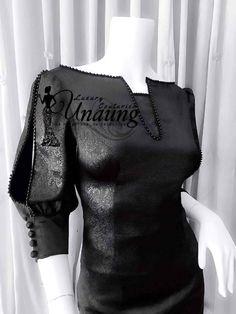 Myanmar Traditional Dress, Traditional Dresses, Fashion Wear, Fashion Dresses, Womens Fashion, African Shirt Dress, African Fashion, African Wear, Myanmar Dress Design