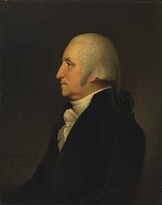 George Washington, 1843-1844, Edward Dalton Marchant, oil on canvas, 9 7/8 x 7 7/8 in. (25.1 x 20.0 cm.), Smithsonian American Art Museum, Adams-Clement Collection, gift of Mary Louisa Adams Clement in memory of her mother, Louisa Catherine Adams Clement