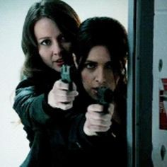 root and shaw. If-Then-Else. Person of Interest