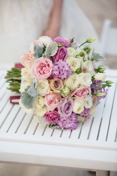 Lovely Dream Wedding: Lovely