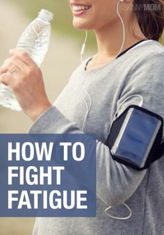 Tips on how to fight fall fatigue.
