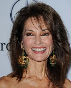Susan Lucci photo from Mar 19, 2014