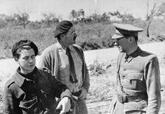 (Foto: Bundesarchiv, Bild/Wikimedia Commons) Ernest Hemingway é uma lenda. O escritor, nascido em 21 de julho de 1899, participou das duas guerras mundiais, sobreviveu a dois acidentes de avião, teve seus livros queimados pelos nazistas, deu nome a um corpo celeste que orbita o sol e, como se isso não fosse o suficiente, ganhou o Prêmio Nobel de Literatura.