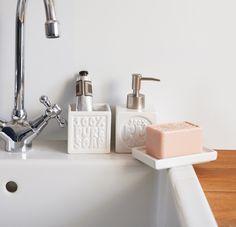 €24,95 Salle De Bain Bath Set #living #interior #rivieramaison