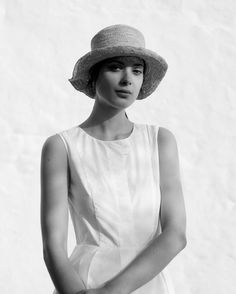 TOAST Women SS15 High Summer / Lookbook. Photographed by Nick Seaton. Symi, Greece.