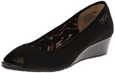 online shopping for Anne Klein Sport Women's Camrynne Dress Pump from top store. See new offer for Anne Klein Sport Women's Camrynne Dress Pump Women's Pumps, Pump Shoes, Women's Shoes, Anne Klein, Clarks Shoes Women, Peep Toe Wedges, Cool Boots, Trendy Shoes, Black Pumps