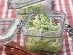 Zucchini-Nudeln in Kokosmilch - Mittagsbrei ab 10. Monat - smarter - Zeit: 15 Min. | eatsmarter.de
