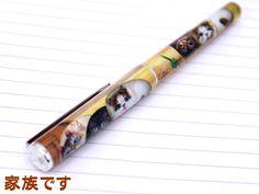 Cat Writing Pens Brand | TechnicalSport PASSO | Rakuten Global Market: All 11 kinds of roller ...