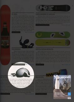 Playboard - German Austrian Magazine - EG2 V.Co-lab - Apr12