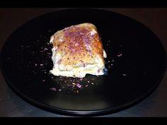 Καζάν Ντι Πι με λευκή σοκολάτα | ION Sweets French Toast, Breakfast, Food, Morning Coffee, Meals, Yemek, Morning Breakfast, Eten