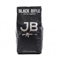 JUST BLACK Coffee