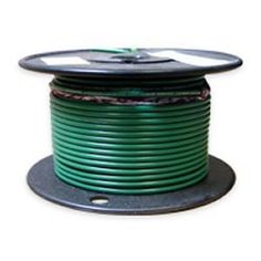 Metra Install Bay PWGN16500 Primary Wire W// 16 Gauge Green 500 Feet Cables New