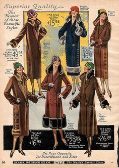 1925 Sears catalog