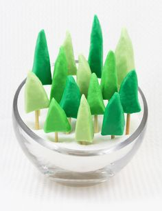 Recipe: Forest Of Fudge