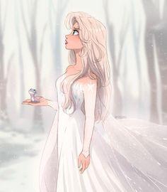 Frozen Disney, Princesa Disney Frozen, Frozen Art, Elsa Frozen, Frozen Movie, Disney Princess Drawings, Disney Princess Art, Disney Fan Art, Disney Drawings