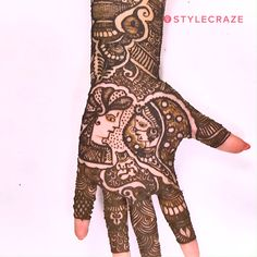 This wedding season we have compiled some of the most stunning bridal mehendi designs collection 2019 that you will absolutely adore. Mehndi Designs Bridal Hands, Peacock Mehndi Designs, Engagement Mehndi Designs, Mehndi Designs Feet, Mehndi Designs Book, Full Hand Mehndi Designs, Mehndi Designs 2018, Mehndi Design Pictures, Wedding Mehndi Designs