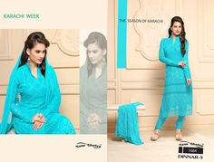 Beautiful Collection of #Dinnar #Suits