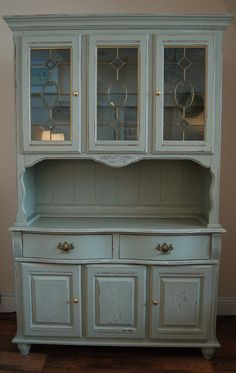 Large ' French Style' Dresser REDUCED FROM 65000 by peelingpaint from peelingpaint on Etsy. Saved to My Home. Refurbished Furniture, Repurposed Furniture, Shabby Chic Furniture, Furniture Makeover, Vintage Furniture, Chalk Paint Furniture, Furniture Projects, Furniture Making, Home Projects