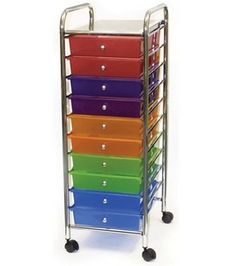 Would *LOVE* this for each of my girls for Buhl Academy.  Great for workbox system!