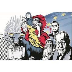 Als Europa noch keine Angst hatte, hielt es sich für ein Friedensprojekt. Das ist noch gar nicht so lange her. Man war stolz auf das eigene politische Schaffen...