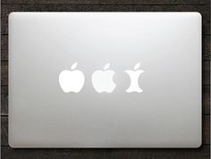 The life of an apple :-)