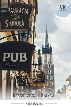 Explore Krakow's many restaurants with our comprehensive Krakow restaurant map. Click a pin for a restaurant description and to click through for further details Visit Krakow, Best Places To Eat, Pinterest Marketing, Media Marketing, Travel Guide, The Good Place, Restaurants, Social Media, Map