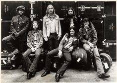 "Allman Brothers ""Stratesboro Blues"""