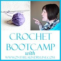 Series of how-to videos on crochet  Love this one. for sashay scarfs