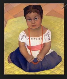 Diego Rivera (Dec 8, 1886 – Nov 24, 1957) Prominent Mexican painter & husband of Frida Kahlo.  ~Repinned Via Sally Atwell Williams