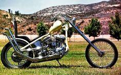 Flathead Chopper