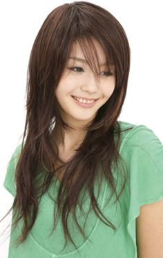 Japanese Hairstyles For Women 2012 Japanese Hairstyles For Women | Haircut and Hairstyles Beauty Care