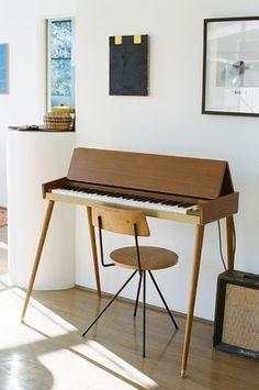 Keyboard-bord