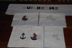 Fraldas para bebe navy inspired  handmade patchaplique