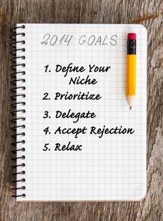 5 New Year's Resolutions for Real Estate Agents
