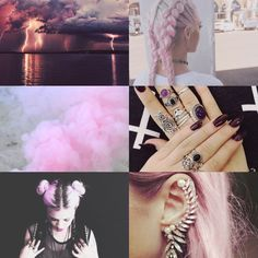 "Modern Harry Potter Aesthetics Nymphadora Tonks 2/2  ""My Head of House said I lacked certain necessary qualities…like the ability to behave myself."""