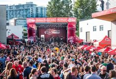 This Is The Vancouver Music Festival You Have To Go To If You Love Craft Beer