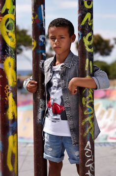 Kids fashion - Japan Rags - Spring Summer 2015 Collection