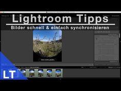 Lightroom Tipps - Bilder importieren und Bildauswahl treffen - YouTube