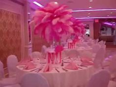 Rent Victoria's Secret Themed Sweet 16 Decor, Centerpieces, Table Linens & more. Call for a free price quote and 34 page color brochure at (631) 421-2286. www.sweet16candelabras.com cherrise@sweet16candelabras.com www.youtube.com/sweet16candelabras Visit us on Pinterest at www.pinterest.com/sweet16candelab Visit us on Facebook at www.facebook.com/pages/Sweet-16-Candelabras/105930482817334