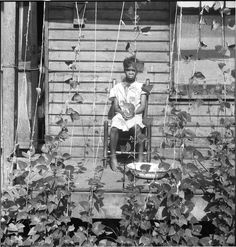Dorothea Lange - Memphis, Tennessee, 1938.