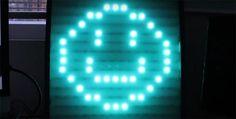 LED Pixel Display