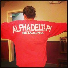 Delta Phi Epsilon Alumni Apparel 45